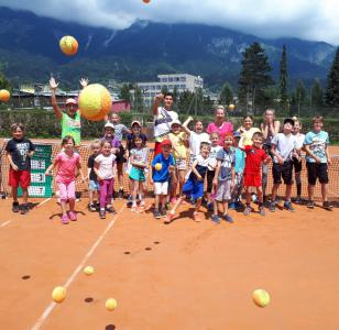 Sommer TennisCAMPs 2020